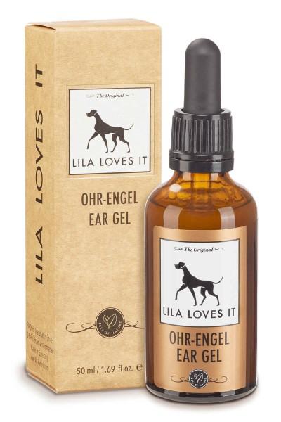 LILA LOVES IT Ohr- Engel 50 ml