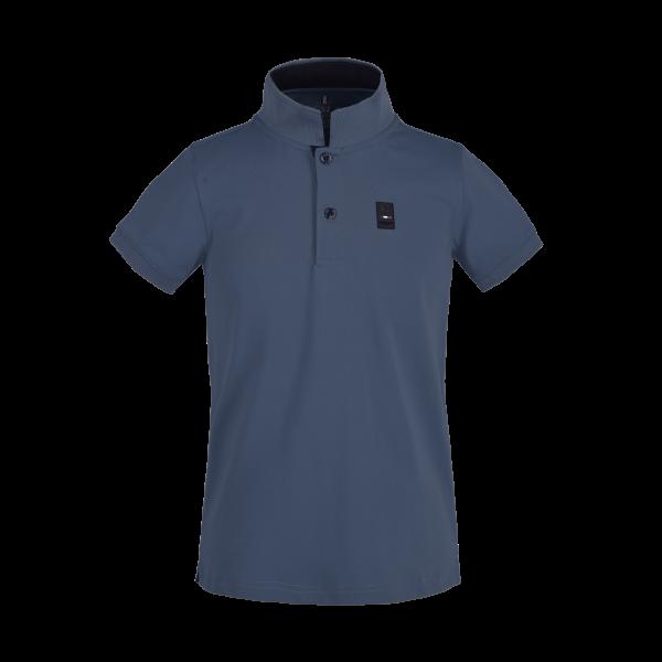 Kingsland Funktions-Poloshirt KLales aus Piqué für Junioren