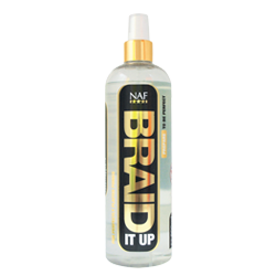 NAF Braid it up 500 ml