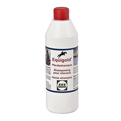 Equigold Pferdeshampoo 500ml