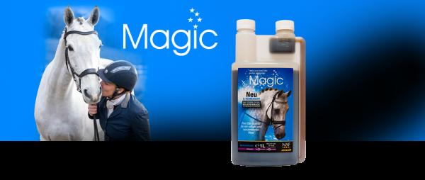 NAF Magic Flüssig 1 Liter