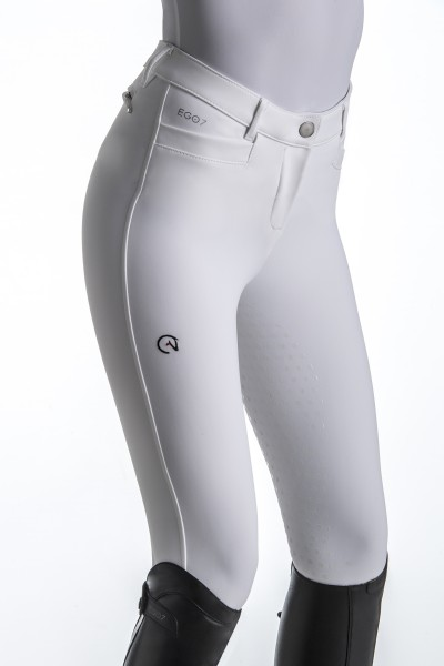 EGO7 Dressage FG Breeches Damenreithose Vollgrip