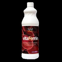 NAF VitaFerrin 1 Liter
