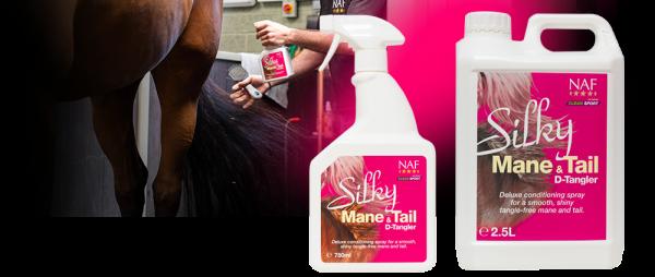 NAF Silky 750 ml