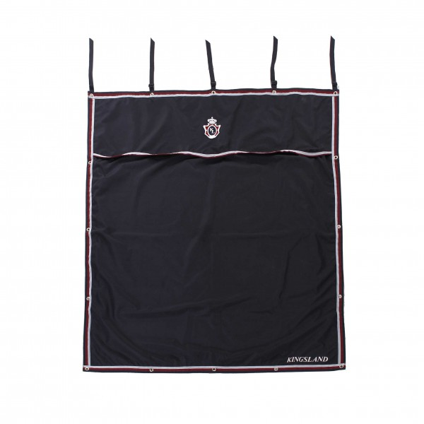 Kingsland Classic Stable Curtain/ Boxenvorhang