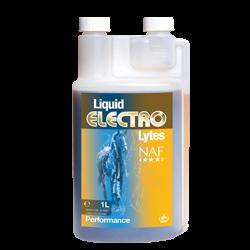 NAF Electro Lytes Liquid 1 L