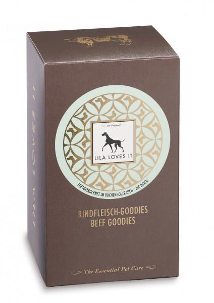 LILA LOVES IT Rindfleisch- Goodies 350g