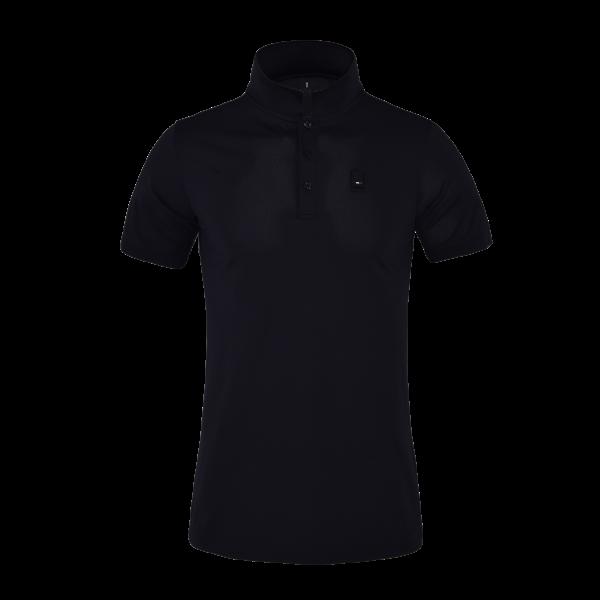Kingsland Funktions-Poloshirt KLaesop aus Piqué für Herren