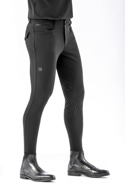 EGO7 Jumping EJ Breech for men Herrenreithose Kniegrip