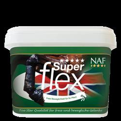 NAF Superflex 400 Gramm