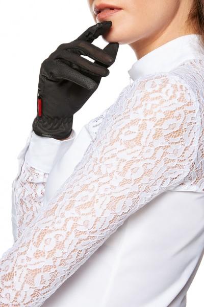 EGO7 Air Handschuhe Schwarz/ Schwarz