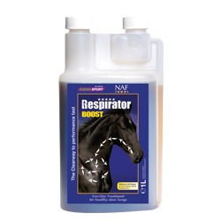 NAF Respirator Boost 500 ml