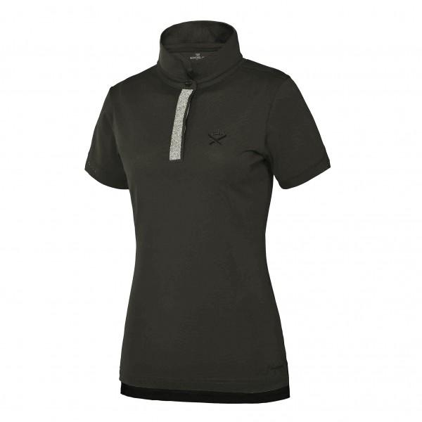 Kingsland Damen Culaba Polo Shirt Grün