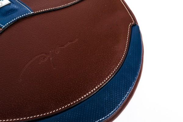 Dyon GSL Sattelschutzgurt Click and Ride