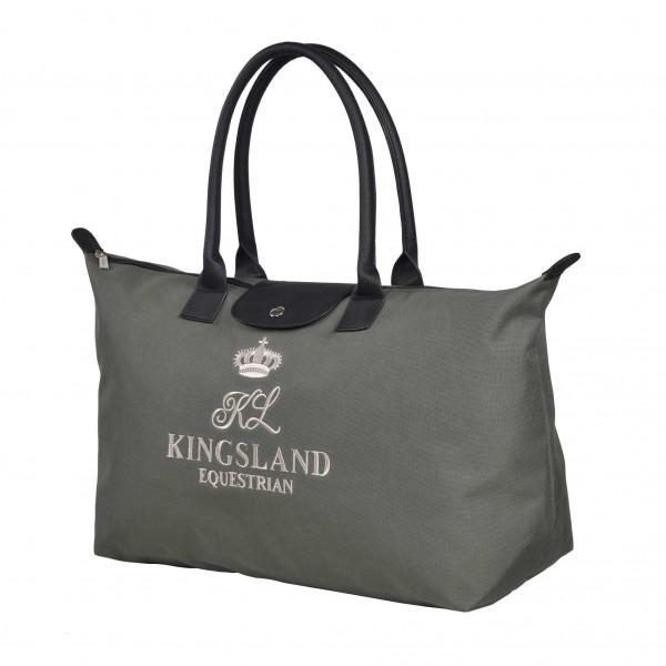 Kingsland Handtasche KLdella Grün